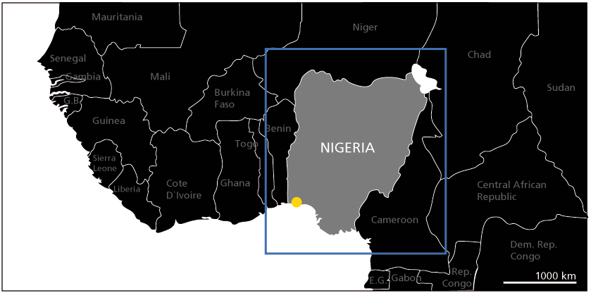 geography lagos A secondary school revision source for gcse geography on the topic of urbanisation, settlement characteristics and urban environments across the globe.