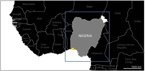 Elfenbeinküste-A4